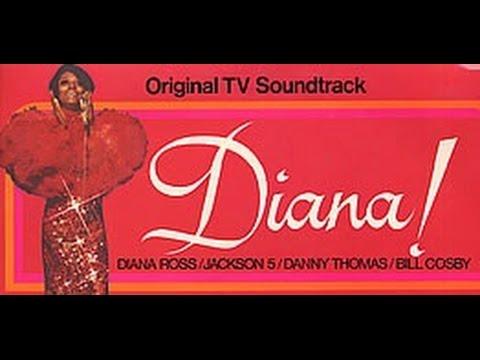 Diana Ross - Diana! 1971 (Full Show)