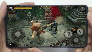TOP 10 Best Fighting Games for Android & iOS in 2019/2020 (Offline & Online) Ultra Graphics HD