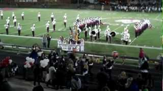 PART 3: Old Indian Tom; Toms River South Marching Indians