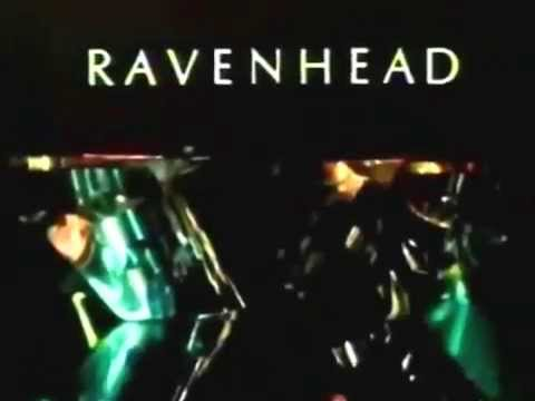 Ravenhead Glass Advert