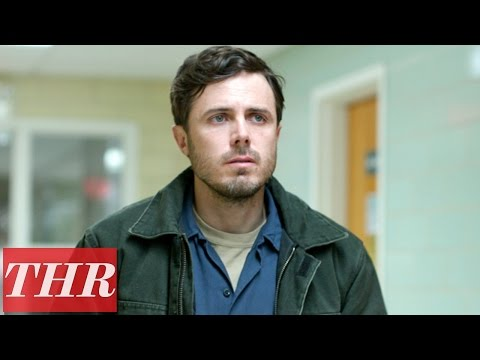 Thumbnail: Casey Affleck 'Manchester By The Sea' Best Actor Nominee | THR Oscar Spotlight 2017