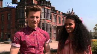 Even More Evermoor - Episode 3 - Official Disney Channel UK HD