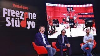 FreeZone Stüdyo açıldı - Yeni yetenekler için büyük fırsat!