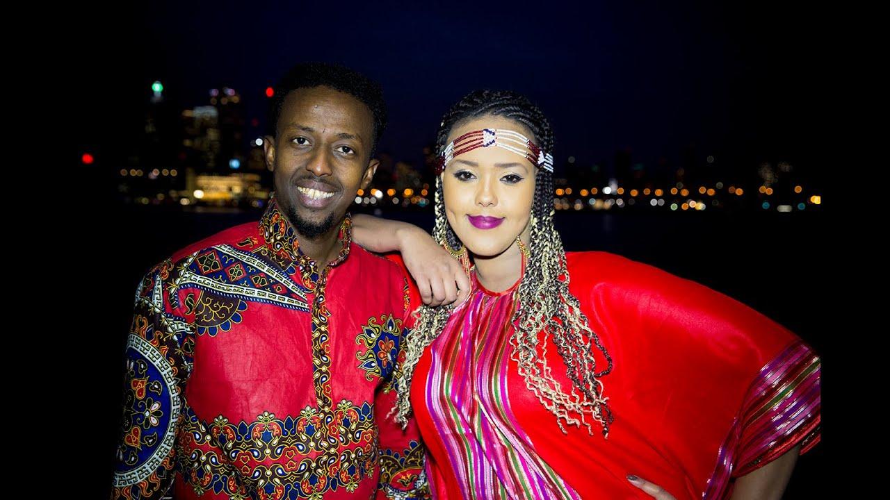 Somali Dhuuqmo Sawiro: AWALE ADAN IYO HANI UK 2016 GUUR OFFICIAL VIDEO (DIRECTED