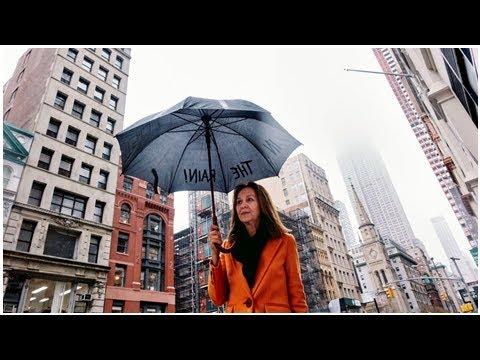 Mar�a Due�as: �Nueva York es un destino inmejorable para mis mujeres emigrantes�