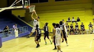 Game Highlights: Perbanas Vs Stie Indonesia (pomprov Dki Jakarta)
