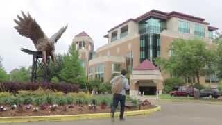 The Box (Short Film) - University of Louisiana at Monroe