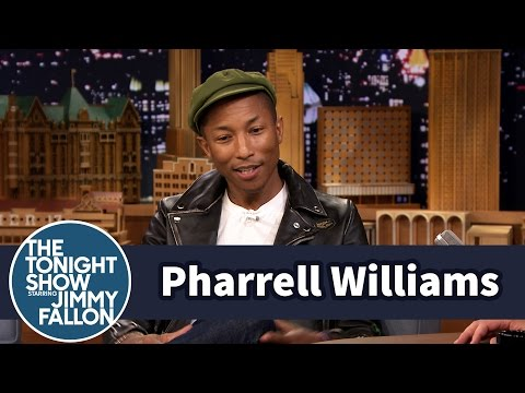 Pharrell Williams Is Working on Missy Elliott's Album