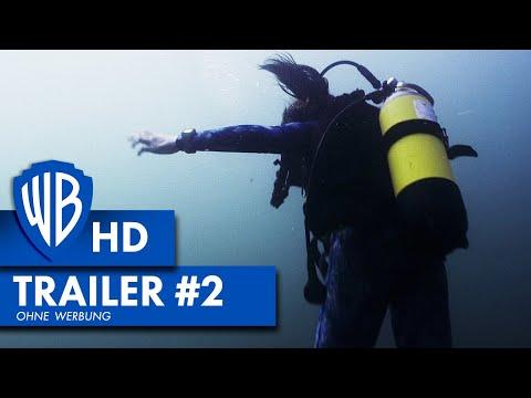DEEP BLUE SEA 3 – Trailer #2 Deutsch HD German (2020)