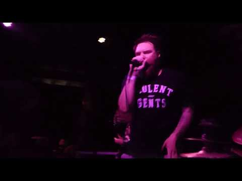 36 Crazyfists - At The End Of August LIVE [HD] 4/14/15