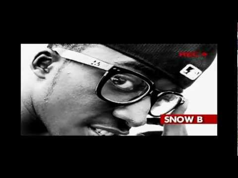 Snow B - Letters To My Haters (Official Video).flv