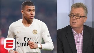 PSG's Kylian Mbappe should just worry about 'playing football' - Steve Nicol | Ligue 1