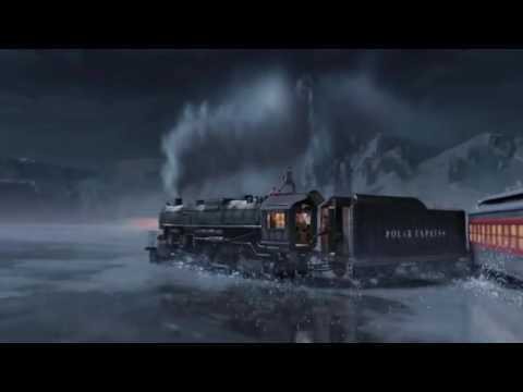 Ghost Ride The Train Ft. E-40 & The Polar Express