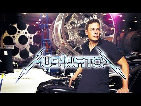 Why Elon Musk's Secret Tunnel Plans Aren't So Boring! (Muskwatch w/ Kyle Hill & Dan Casey)