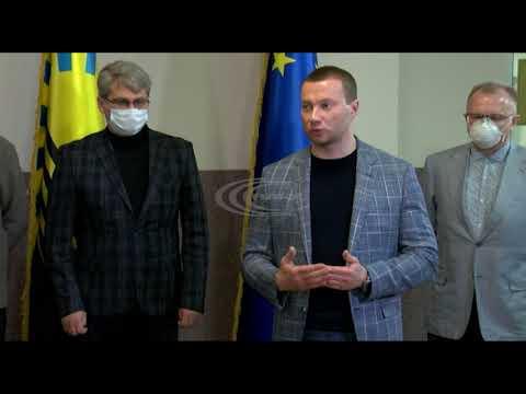 Телебачення Слов'янська – С-плюс: Бізнес регіону допоможе в боротьбі з корона вірусом
