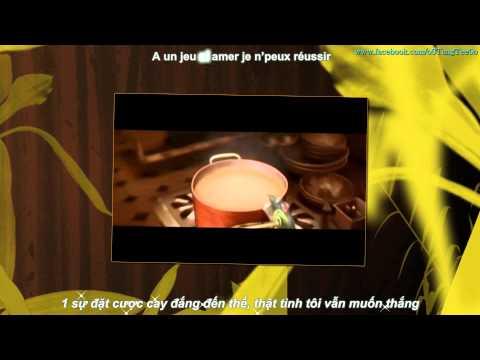[Vietsub]+[Kara] Le Festin - Camille (Ratatouille OST)