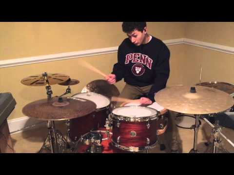 UArts High School Jazz Band Audition