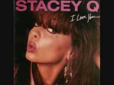 Stacey Q  I Love You 1988