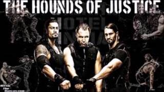 "WWE The Shield Theme Song Short Cover - ""Special Ops"""