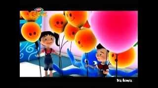 Biz İkimiz Sayılar Dünyası - TRT Çocuk Çizgi Film
