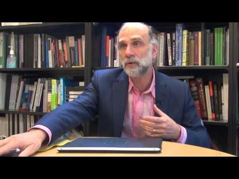Bruce Schneier: The Security Mindset