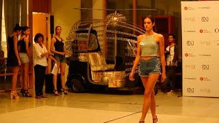 Female Model Auditions For FDCI India Couture Week