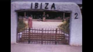 Ibiza 1964 pelicula 8mm de aficionado.