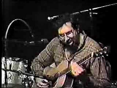 Jorma Kaukonen w/ David Bromberg: 110 Broken Highway