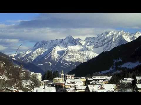 Aprica - Valtellina - Italy