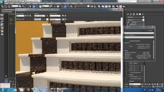 دورة الماكس المعمارية الاحترافية 11