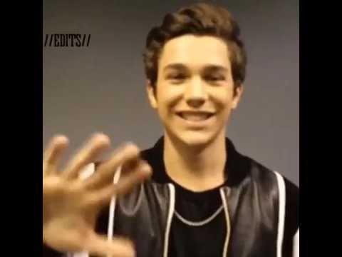 that smile of his. ♥ - Austin Mahone