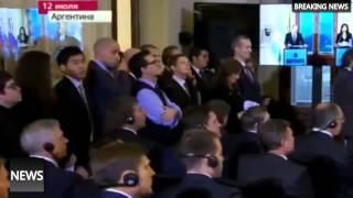 Речь Путина в Аргентине которая стала легендой ! Смотреть ВСЕМ Новости 2015