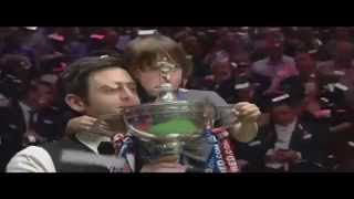 World Snooker Championship 2013