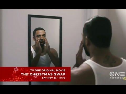 The Christmas Swap Premieres November 26 87c Youtube