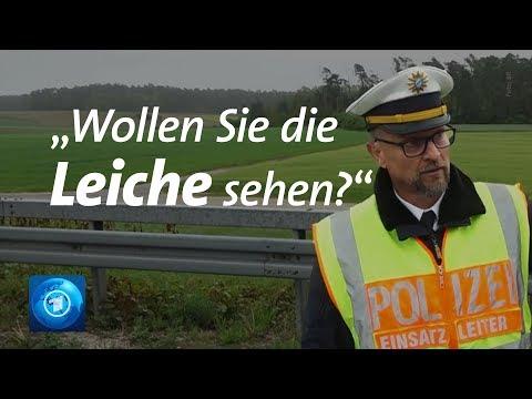 Tödlicher Unfall: Polizist