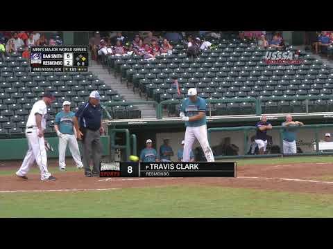 2017 Men's Major World Series - Dan Smith vs Resmondo