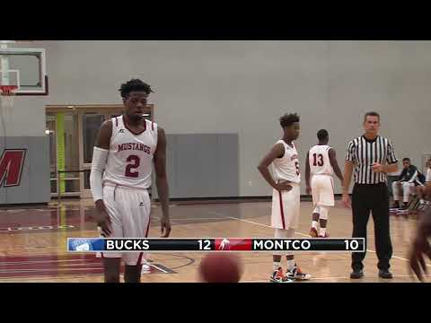 Mustangs Men's Basketball - November 14, 2017
