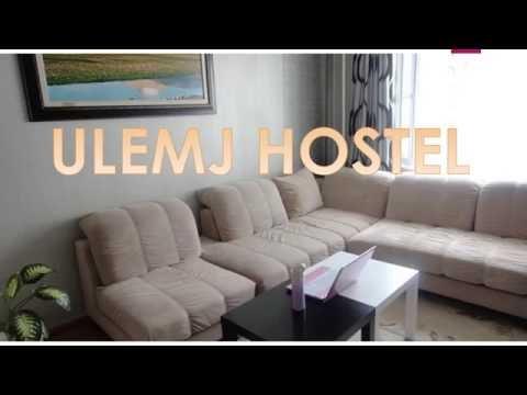 Ulemj Hotel | Travel Mongolia Tour Guide