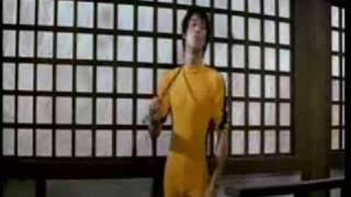 Bruce Lee Music Video