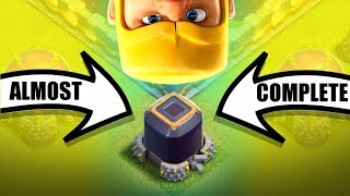 HOW CAN WE MAX THIS FAST!? - Clash Of Clans