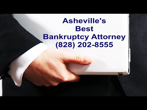 Bankruptcy Attorney Asheville NC | Asheville Bankruptcy Lawyer
