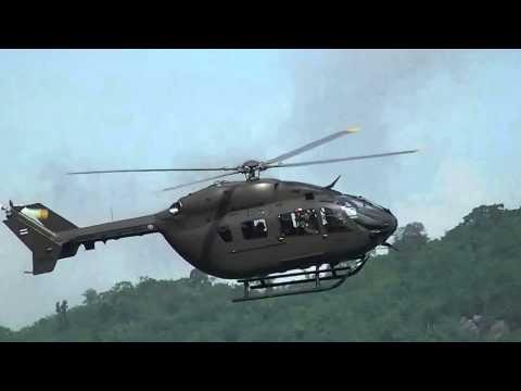 เฮลิคอปเตอร์ทหารบก UH-72A Lakota