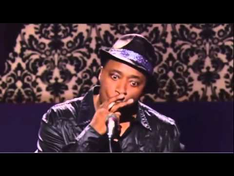 Eddie Griffin Drops TRUTH BOMBS On Unsuspecting Crowd; TV Programming, Puppets On A String