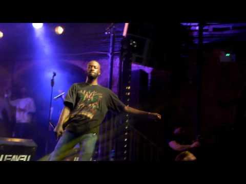 GOLDLINK - CREW | Live