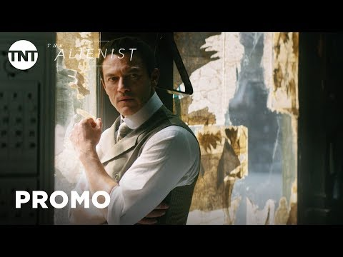 The Alienist: Requiem - Season 1, Ep. 9 [PROMO] | TNT