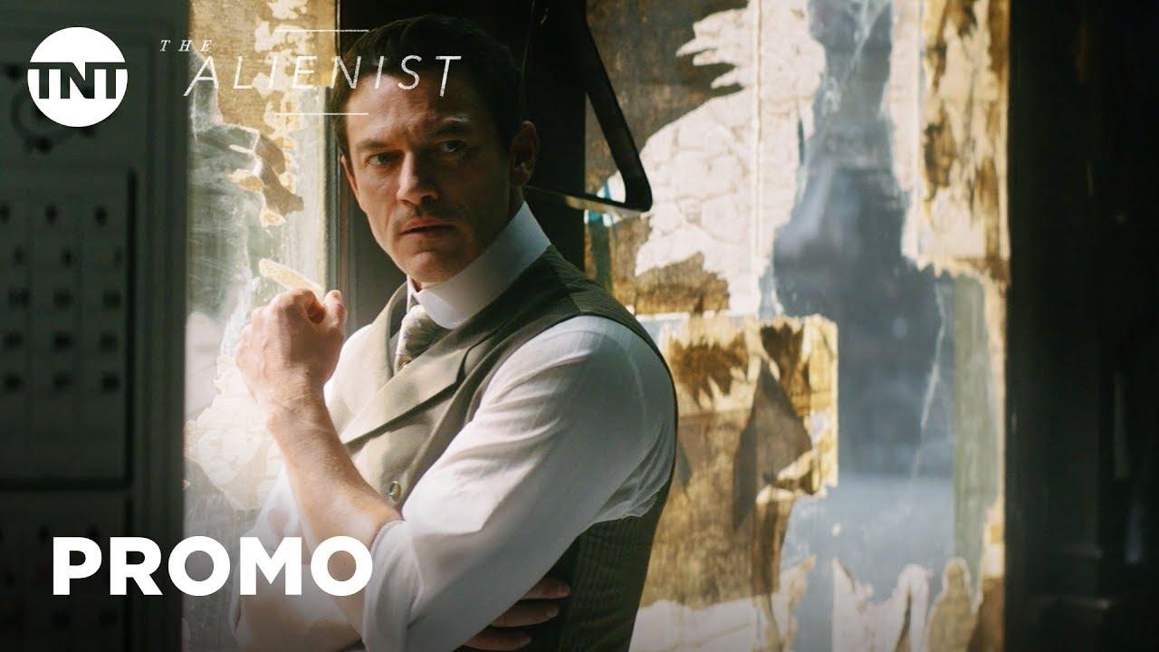 Download The Alienist: Requiem - Season 1, Ep. 9 [PROMO] | TNT