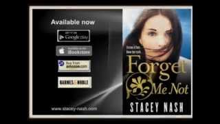 Forget Me Not book trailer