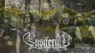 Borjan - By The Dividing Stream (Ensiferum Cover)