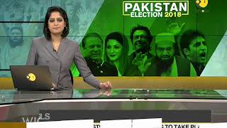 Pakistan general elections; Bilawal Bhutto calls for fair polls