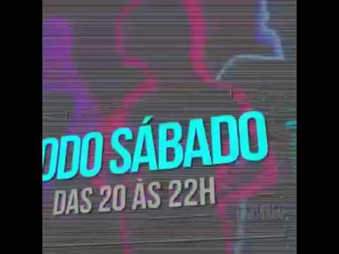 Mix 94 na Difusora FM São Luís-Ma.